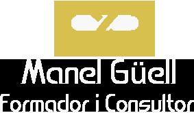 ManelGüell Logo